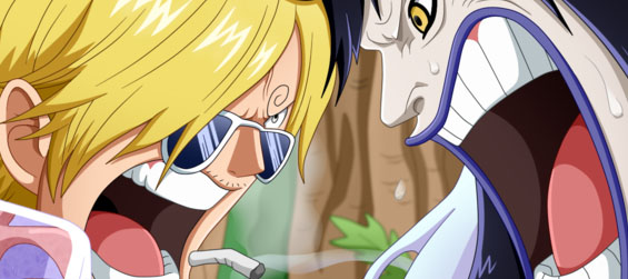 One Piece 756, 757 et 758 VOSTFR HD V1