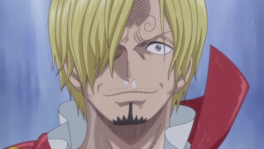 One Piece 825 VOSTFR HD V1